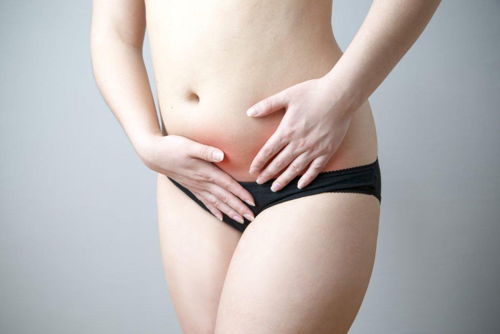 Лимфоузлы в паху у женщин: причины и симптомы воспаления