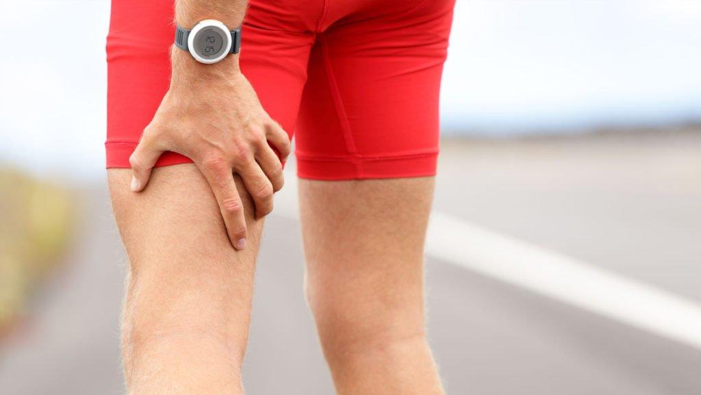 Лимфоузлы на ногах: расположение, причины воспаления и его симптомы, диагностика и лечение