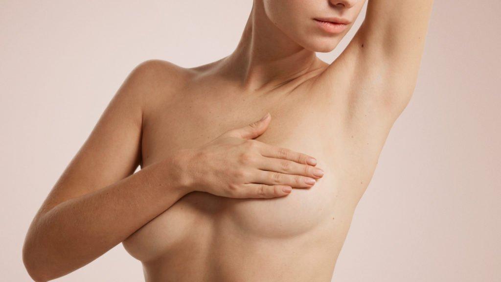 Симптомы лимфоузлов при мастопатии