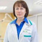 Эндокринолог высшей категории Анна Валерьевна