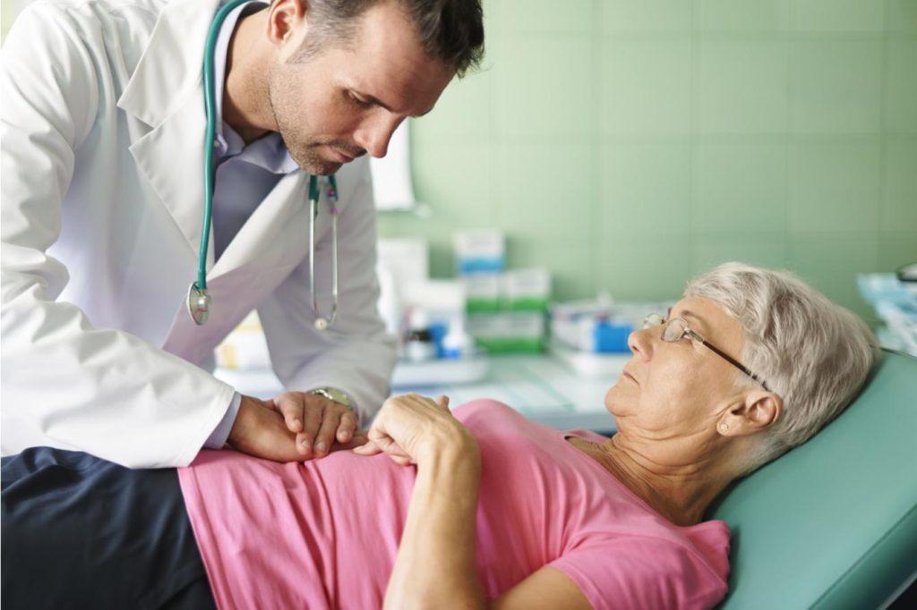 Абсцесс селезенки: причины, симптомы и возможные осложнения