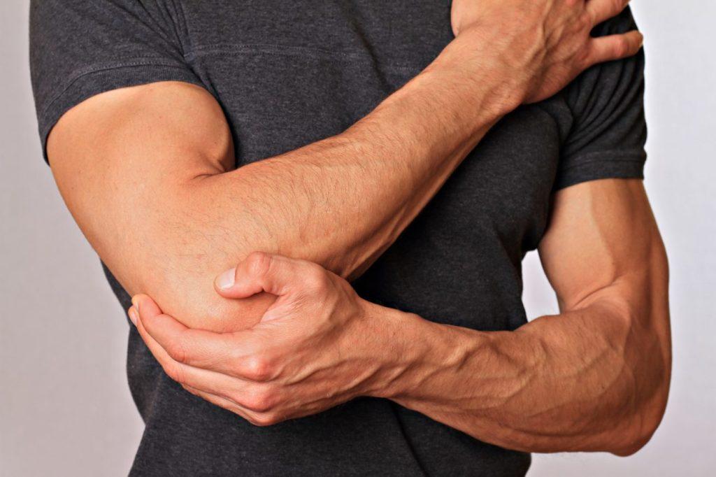 Локтевые лимфоузлы: расположение, причины увеличения, воспаления, диагностика, как лечить