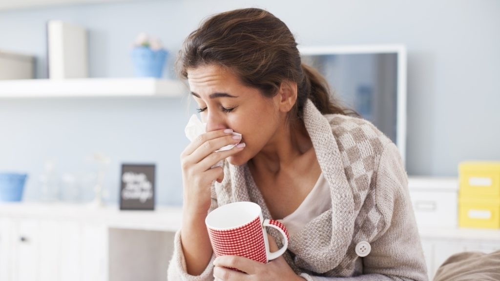 Клинические симптомы