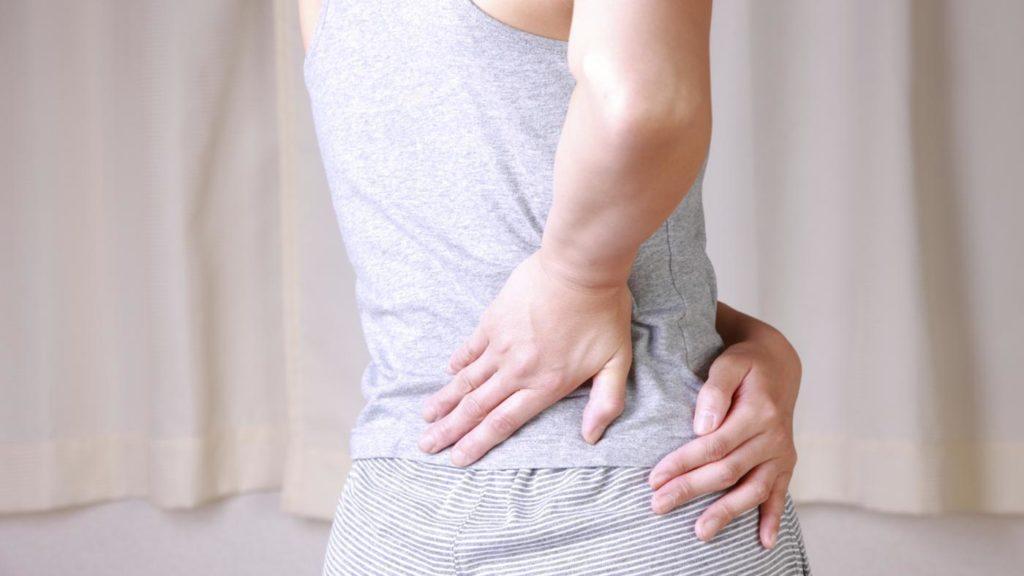 Симптомы воспаления подвздошных лимфоузлов