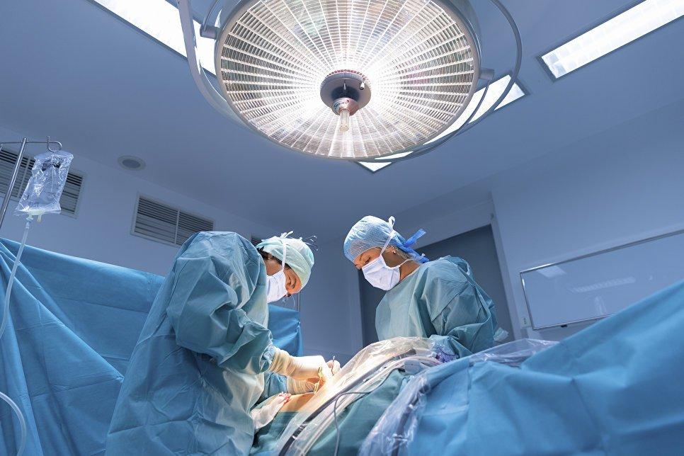 Хирургическое удаление лимфоузлов