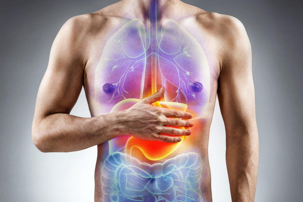 Симптоматика при увеличении размеров лимфатических узлов