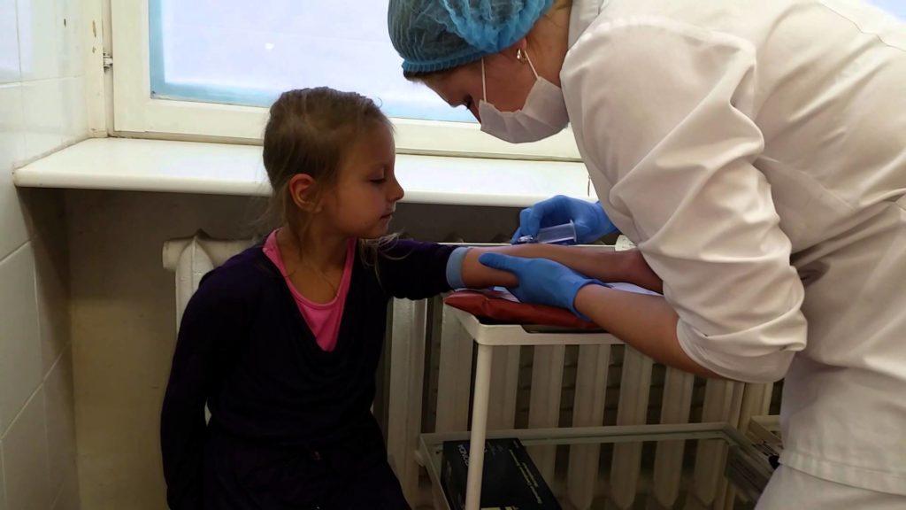 Норма лимфоцитов у ребенка по возрасту и причины отклонения