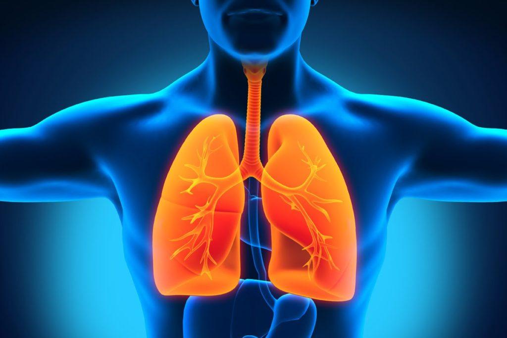 Стадии саркоидоза легких и внутригрудных лимфатических узлов