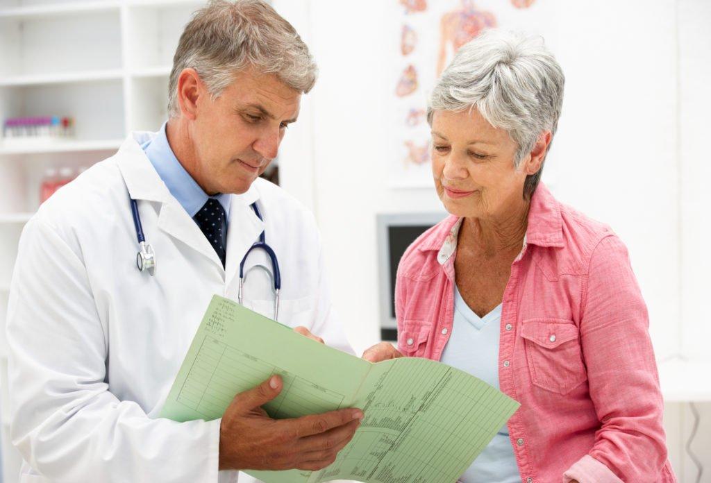 Лечение при жировой дегенерации костного мозга