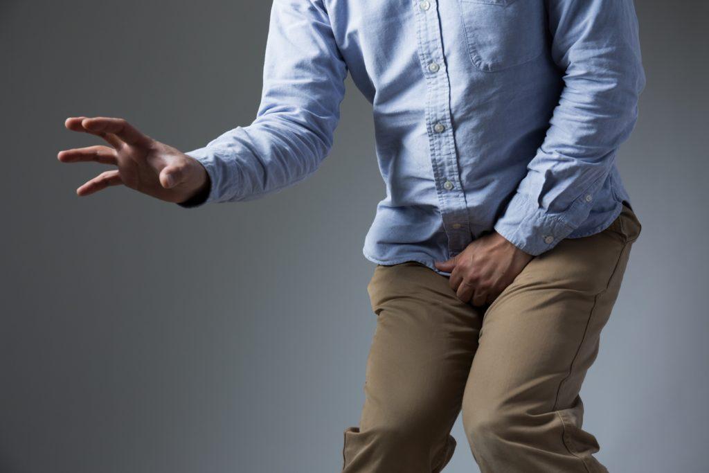 Симптомы при воспаление лимфоузлов в паху