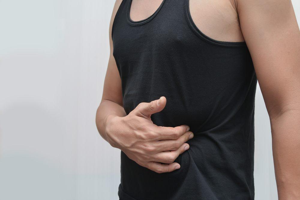Спленомегалия: почему увеличивается селезенка