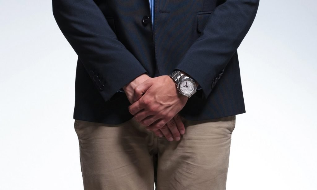 Причины увеличения лимфоузлов у мужчин