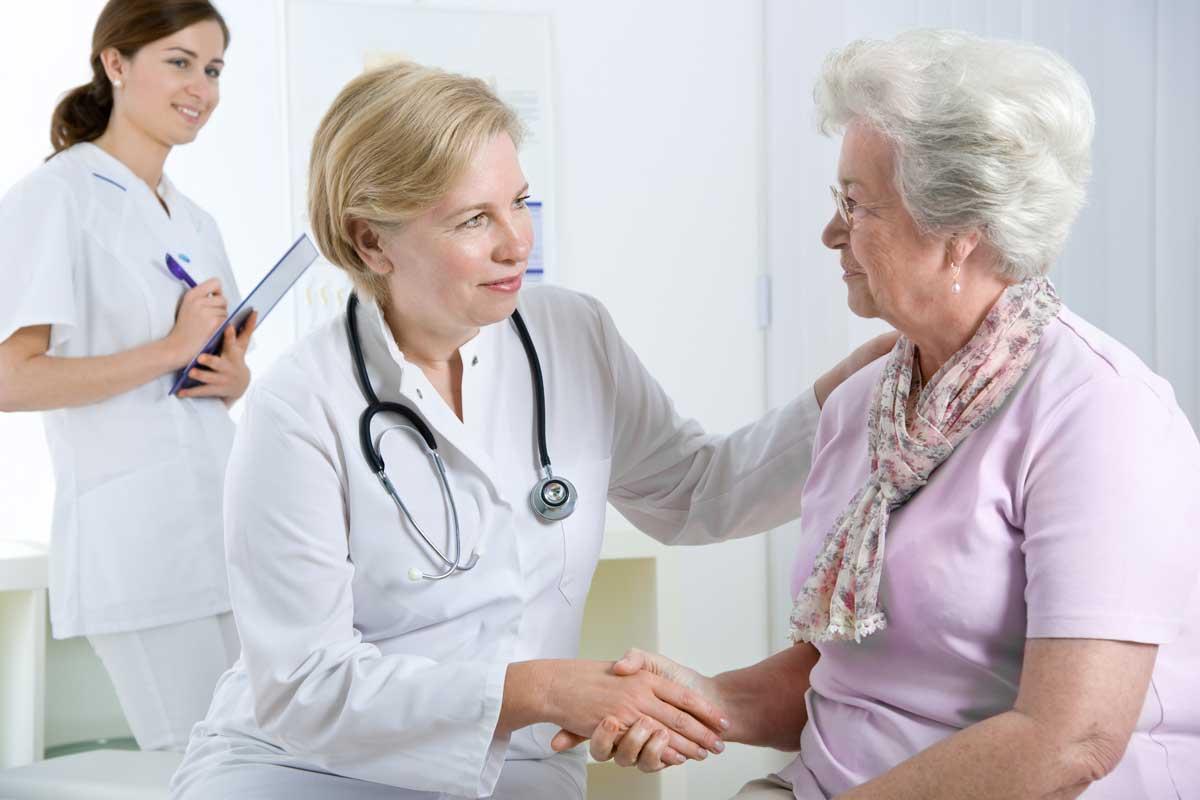 Тревожные симптомы или повод для обращения к врачу