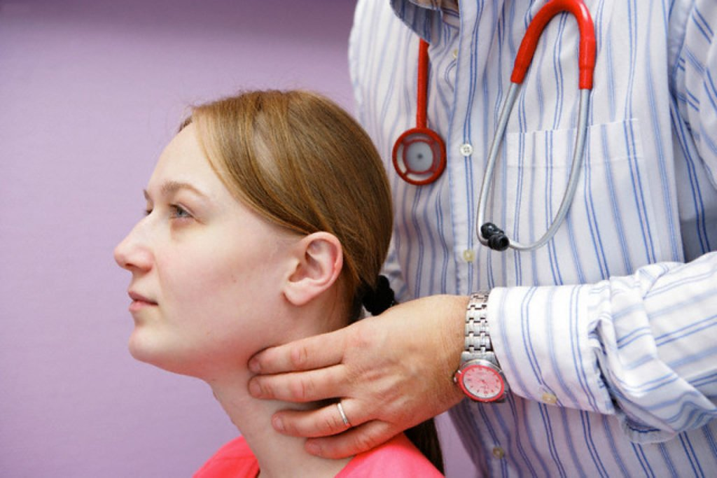Причины развития рака лимфоузлов