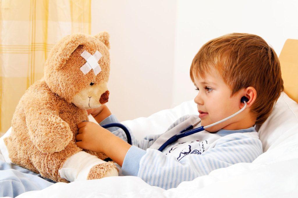 Симптомы лимфоцитоза у детей