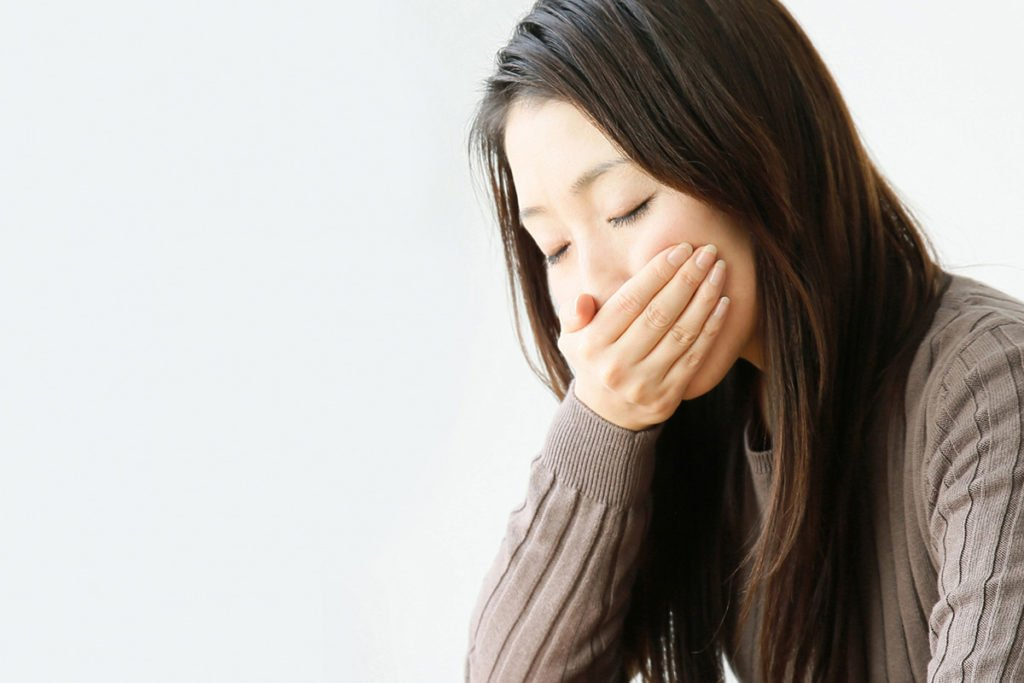 Симптомы увеличения селезенки