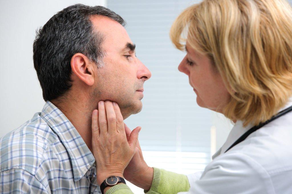Лимфаденит: причины, признаки и методы лечения