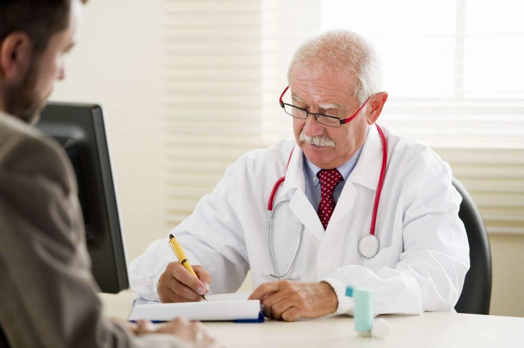 Терапия лечения при воспалении лимфоузлов