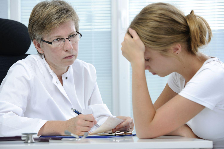 Повод для обращения к врачу при увеличении затылочных лимфоузлов