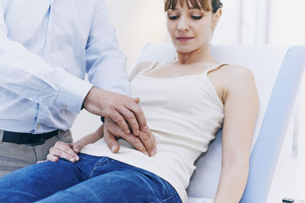 Симптомы заболеваний селезенки