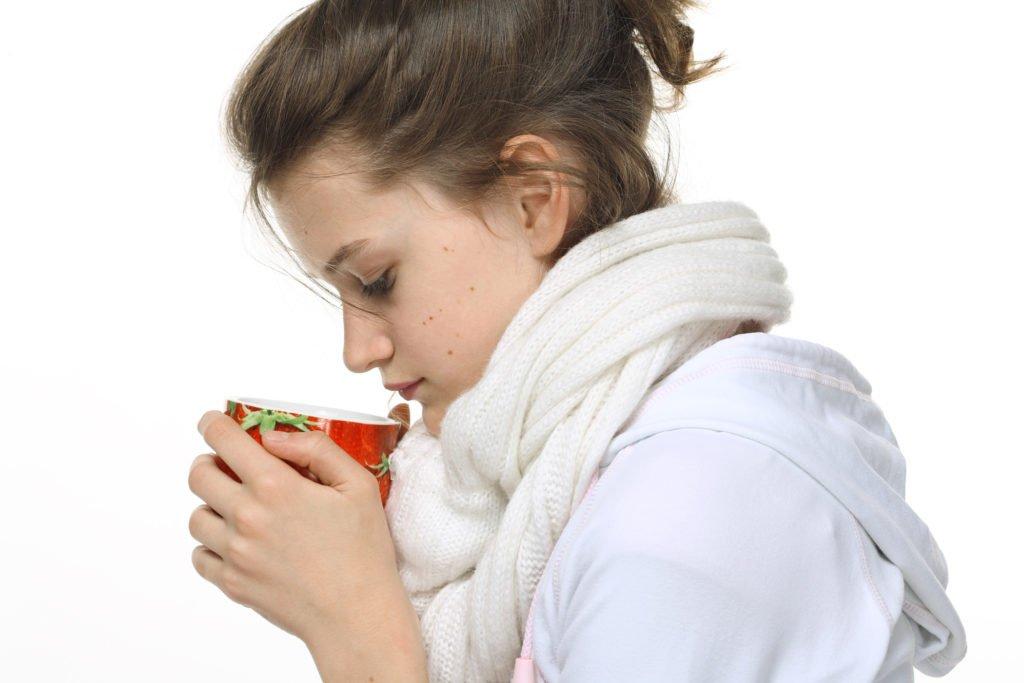 Лечение воспаленных лимфоузлов