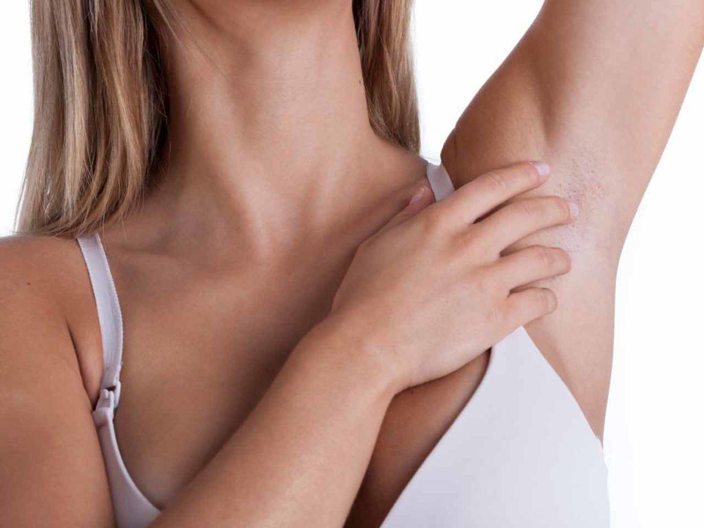 Лимфоузел под мышкой: расположение и функции, причины воспаления