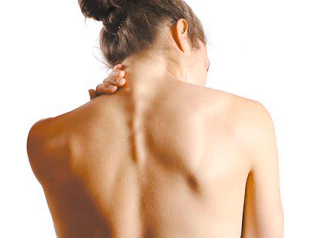 Есть ли у человека лимфоузлы на спине
