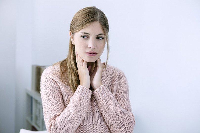 При увеличении лимфоузлов не всегда требуется обращаться за медицинской помощью