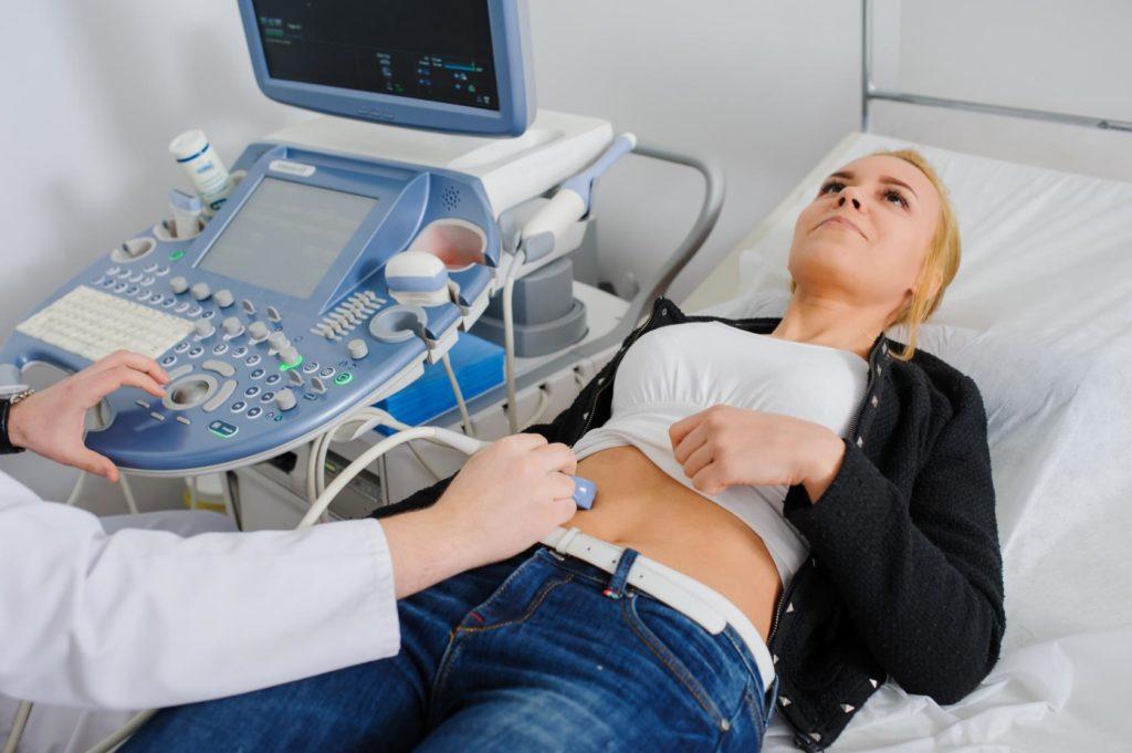 Диагностика при воспаление лимфатических узлов в паху