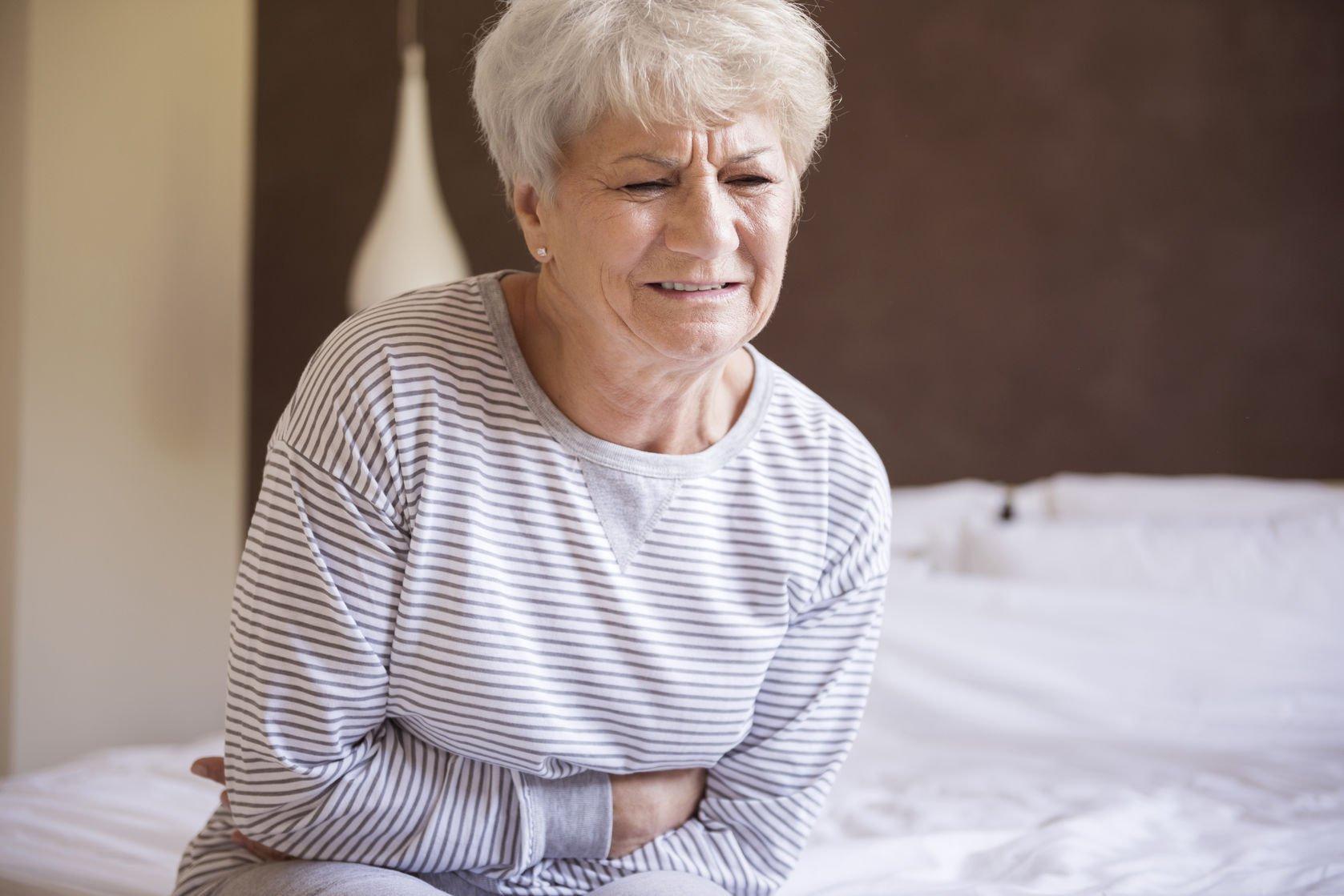 Инфаркт селезенки при тромбозе артерий || Инфаркт селезенки при тромбозе артерий