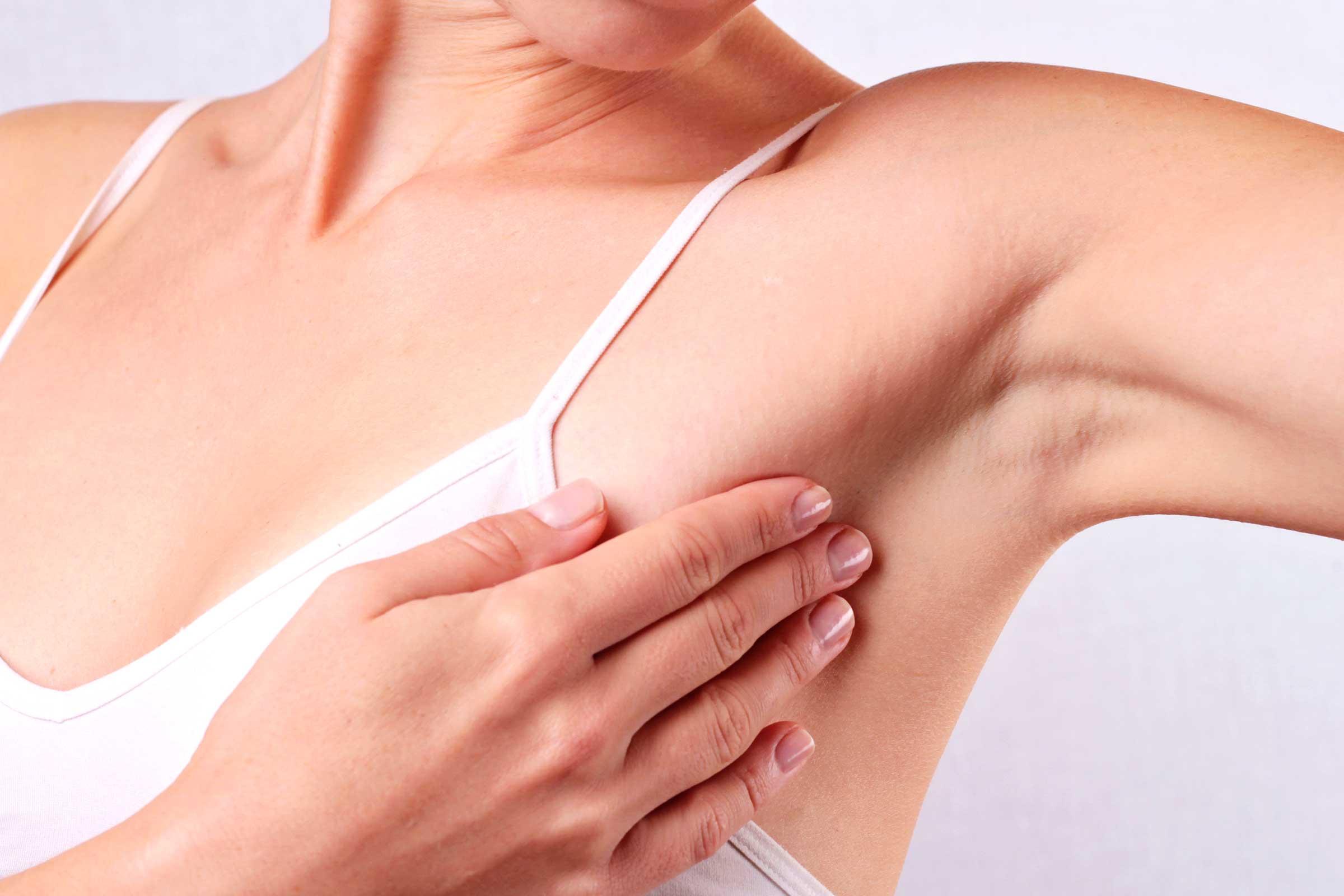 Виды нарушения лимфаденопатии