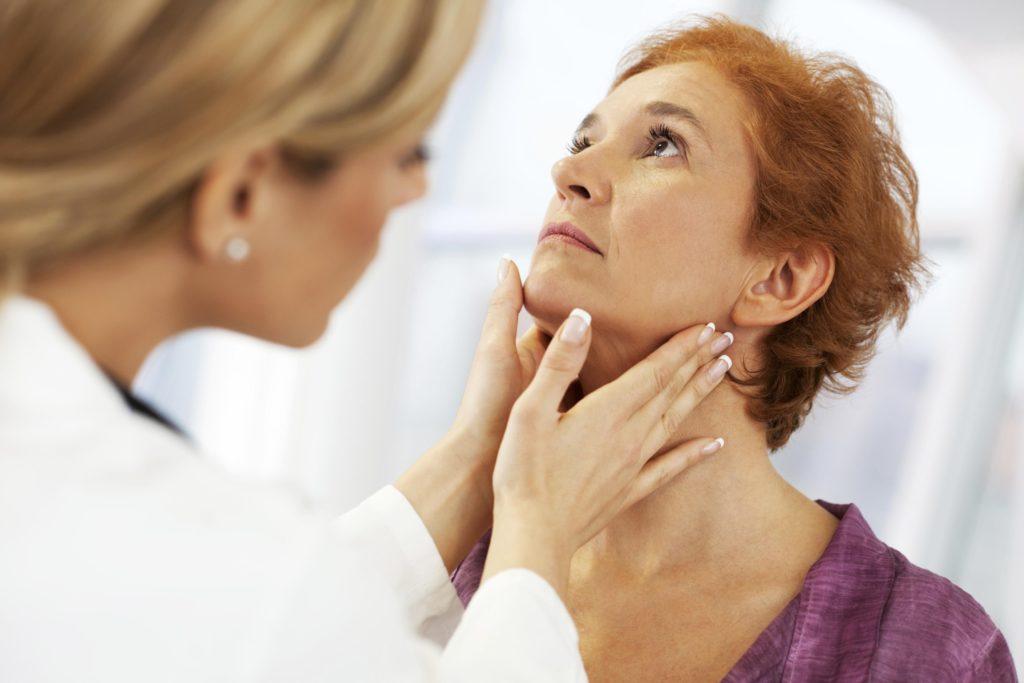 Лимфоузлы на шее: строение и размеры, причины и симптомы воспаления