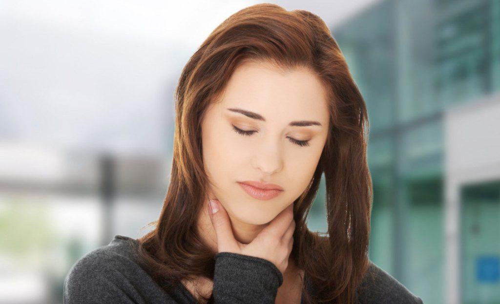 Недостатки тонзиллотомии