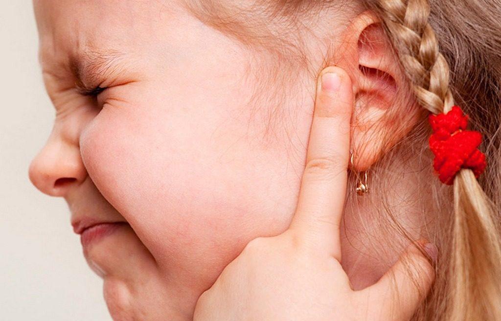 Показания к удалению аденоидов у детей
