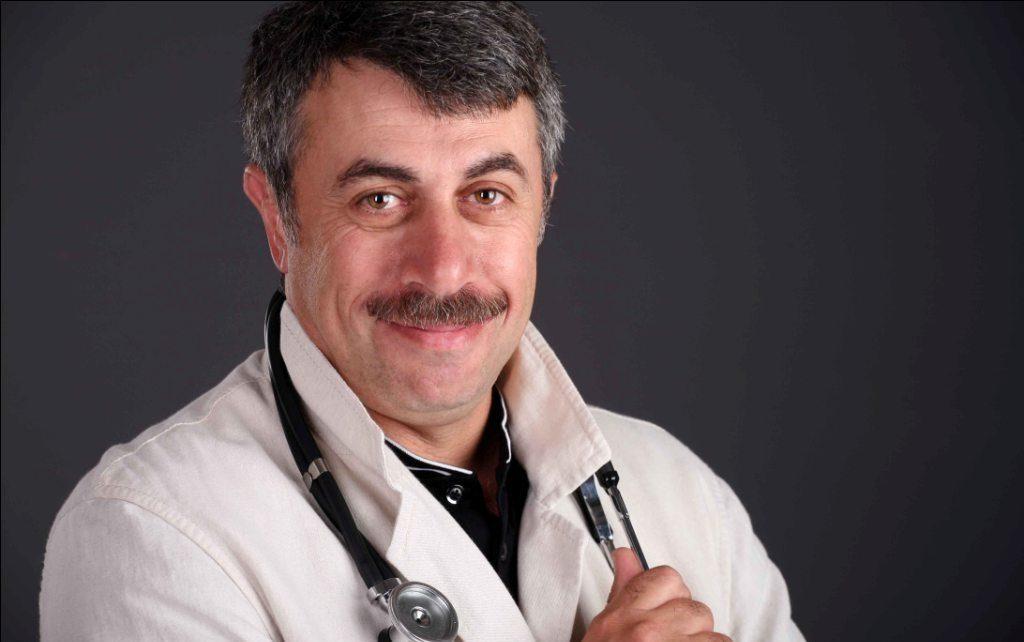 Аденоидит у ребенка: советы по лечению от доктора Комаровского