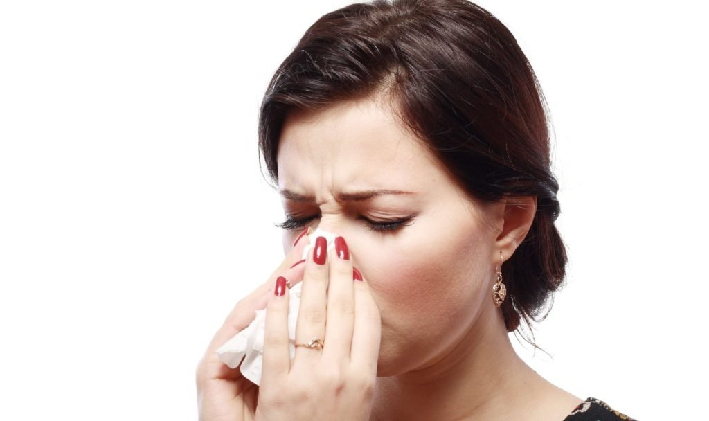 Причины развития гиперплазии миндалин