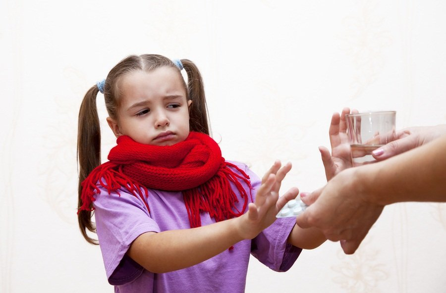 Показания к удалению миндалин у детей
