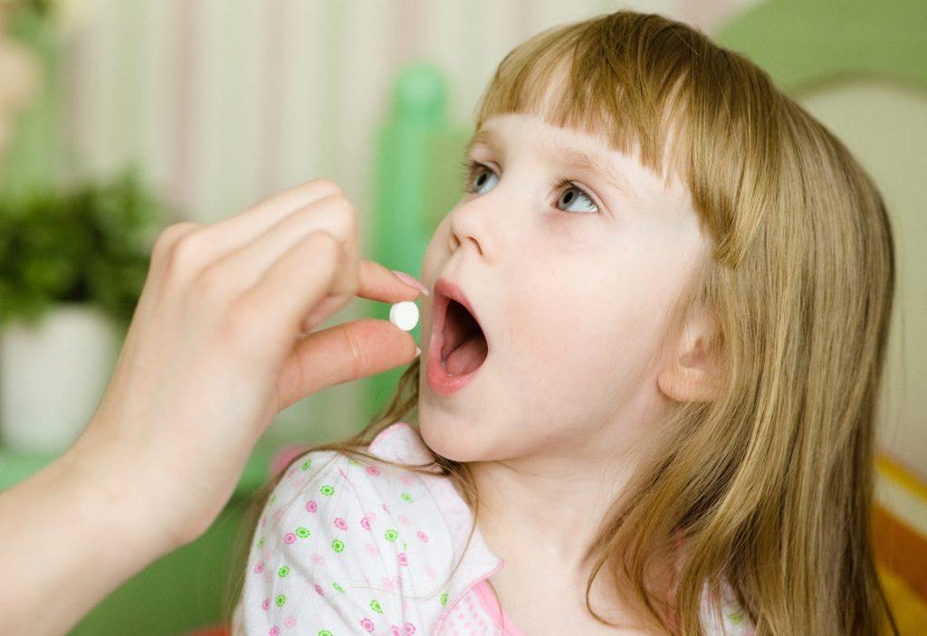Как правильно принимать Иов-Малыш при аденоидах