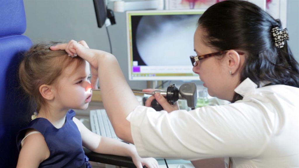 Хронический аденоидит у детей: причины, симптомы и методы лечения