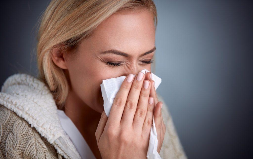 Побочные эффекты Мирамистина при аденоидах