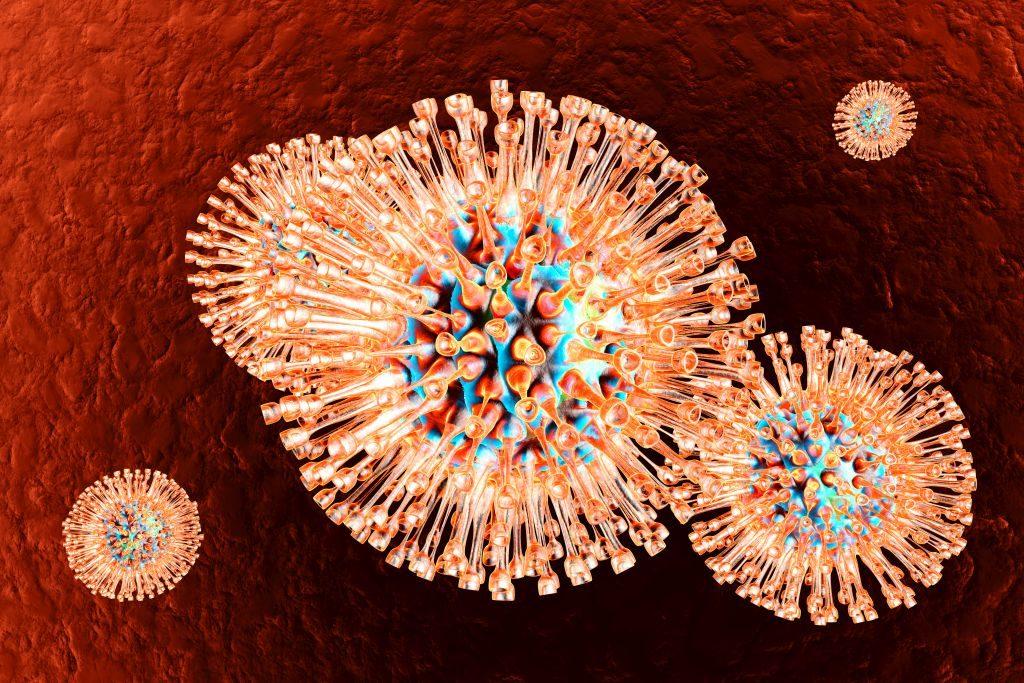 Герпес на миндалинах: фото симптомов, пути передачи, методы лечения