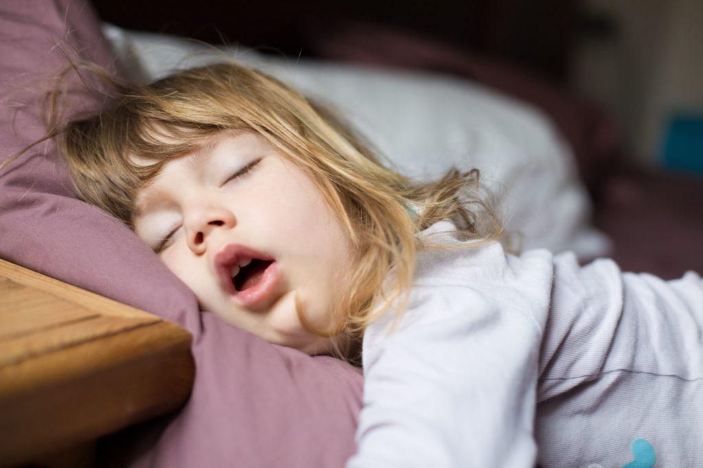 Симптомы аденоидита у ребенка