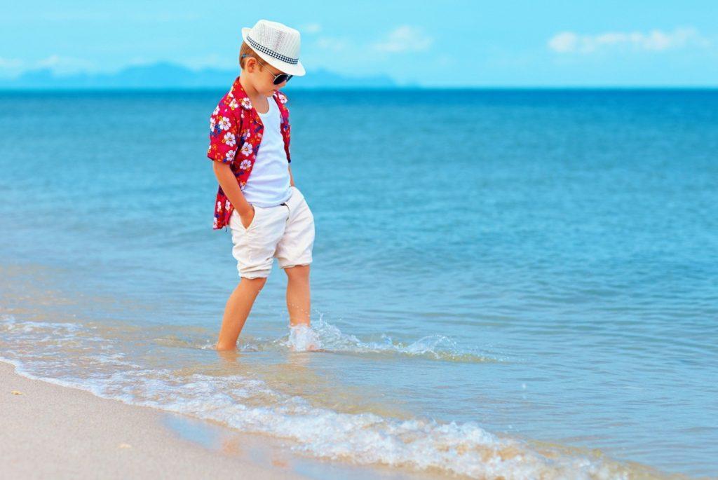 Климатотерапия при аденоидах у детей