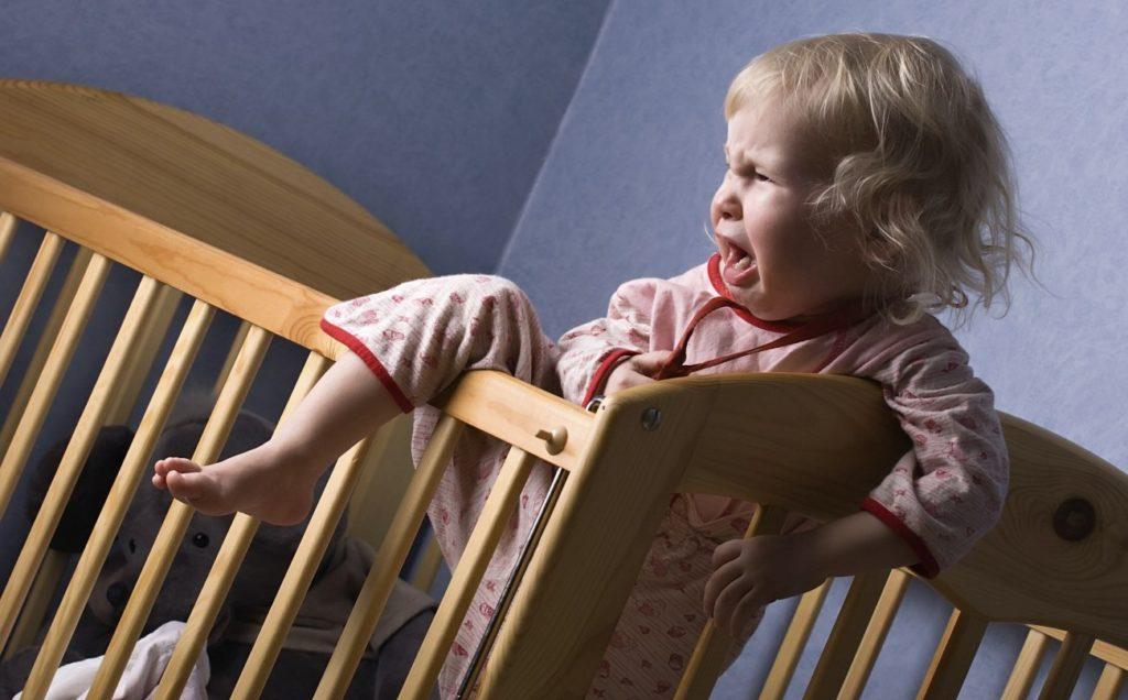 Признаки аденоидита у ребёнка