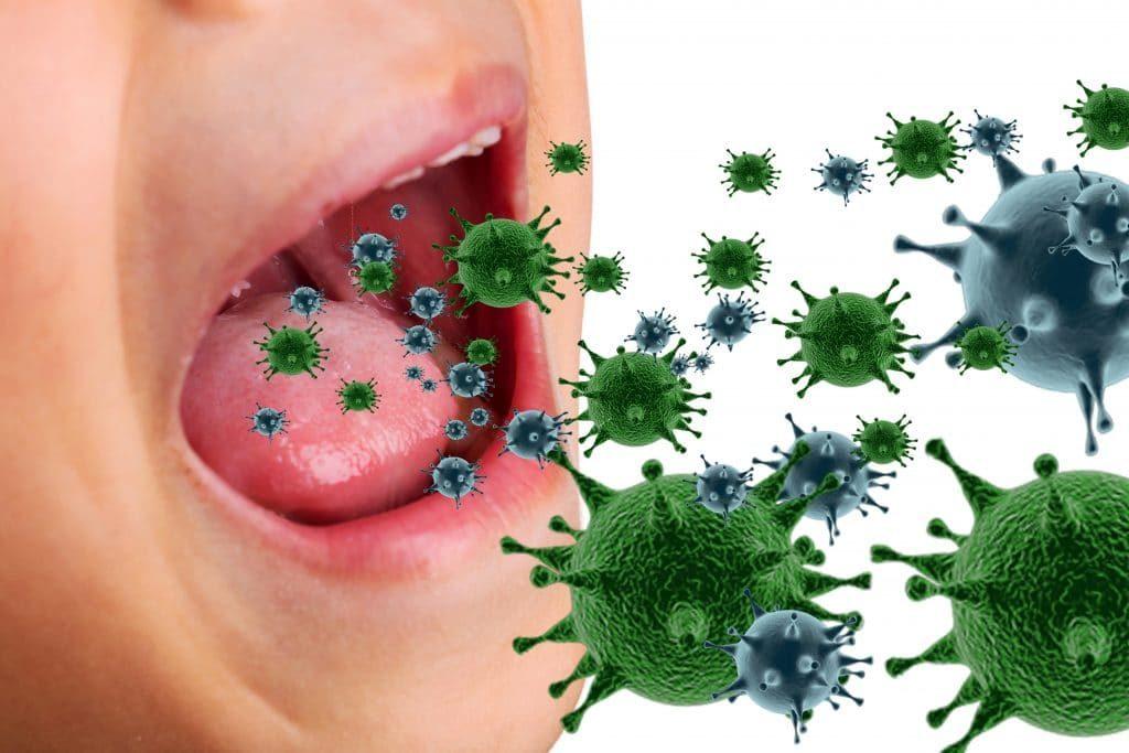 Функция миндалин в организме у ребенка