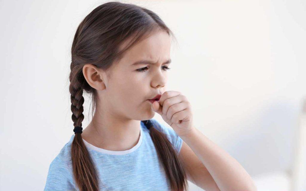 Почему возникает и чем лечить кашель при аденоидах у ребенка