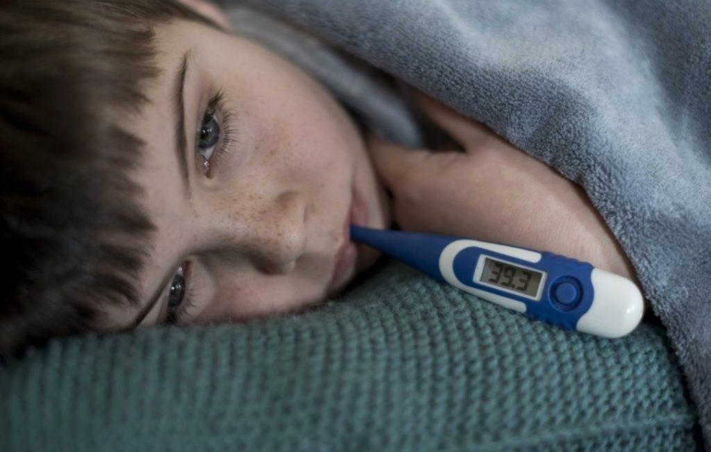 Противопоказания физиотерапии при аденоидах у детей