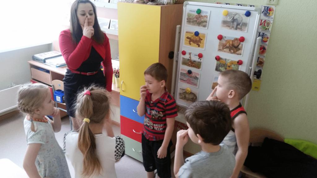 Польза дыхательной гимнастики при аденоидах у детей