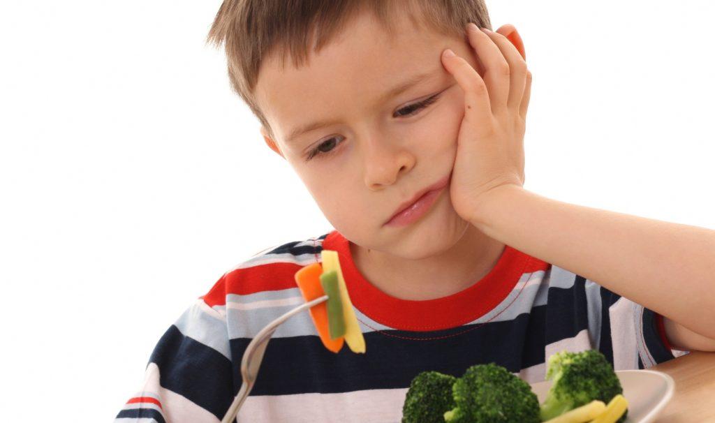 Побочные эффекты антибиотиков при аденоидах у детей