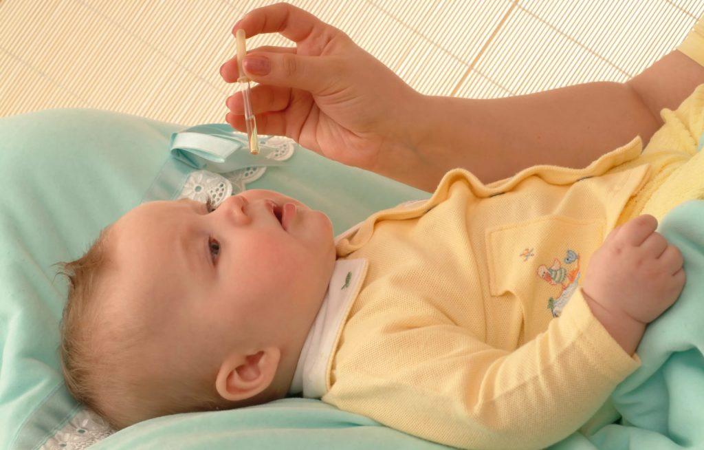 Как правильно применять препарат Софрадекс при аденоидах